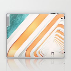 A walk Laptop & iPad Skin