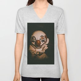 In Your Nightmares Unisex V-Neck