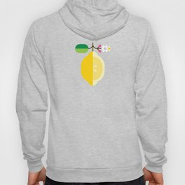 Fruit: Lemon Hoody