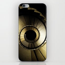 Tunnel Vision? iPhone Skin