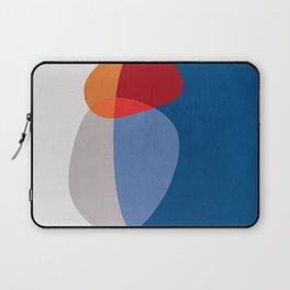 Modern shapes 2 Laptop Sleeve