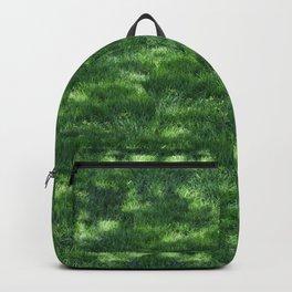 Speckled Turf Backpack