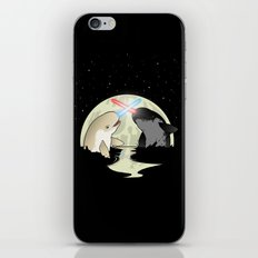 Star Wars - Nar Wars iPhone Skin