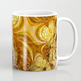 Golden Eliquence Coffee Mug