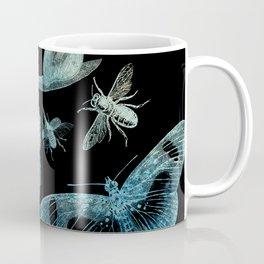 Bugs and Butterflies Coffee Mug