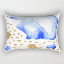 03 castles Rectangular Pillow