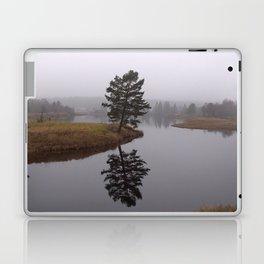Inside Outside 2 Laptop & iPad Skin