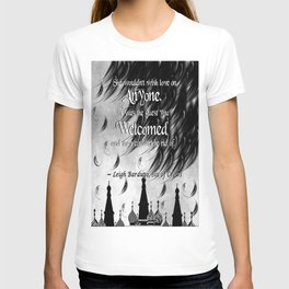 Six of Crows - Leigh Bardugo T-shirt
