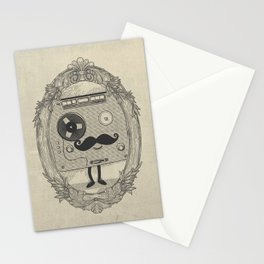 Old Time Story Stationery Cards