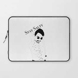Stay Salty Laptop Sleeve