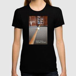 Eight Ball Corner Pocket T-shirt