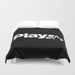 Play Duvet Cover