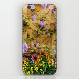 Garden Wall iPhone Skin