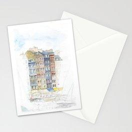 Honfleur Stationery Cards