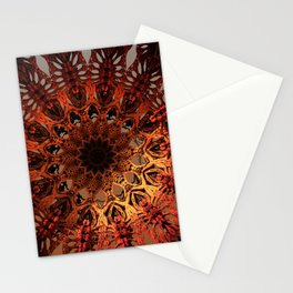 Sun Dial Stationery Cards