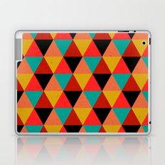 Ternion Series: Wintertide Jubilee Notion Laptop & iPad Skin