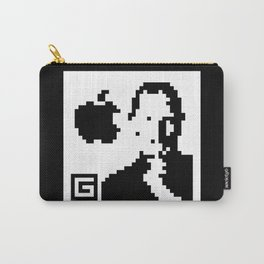 QR- Jobs Carry-All Pouch