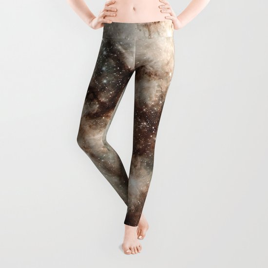 Cloud Galaxy Leggings
