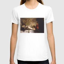 """Koloman (Kolo) Moser """"Pieta"""" T-shirt"""