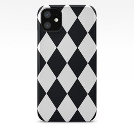 HARLEQUIN #1 iPhone Case