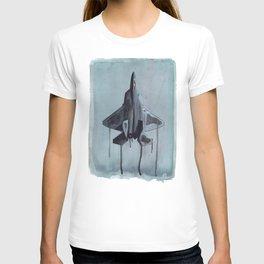 Liquid Steel T-shirt
