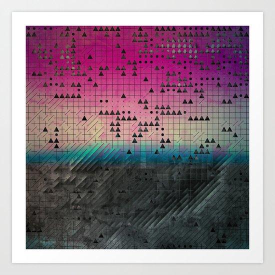 tstpy Art Print