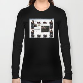 there is no hope.jpg xxvii Long Sleeve T-shirt