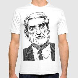 Robert Mueller III T-Shirt T-shirt