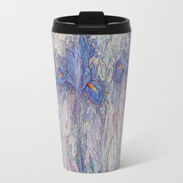 A Song About Iris #3 Travel Mug