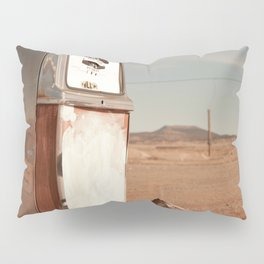 Desert Gas Pillow Sham