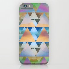 Triangular Slim Case iPhone 6s