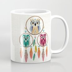 dream owl Coffee Mug