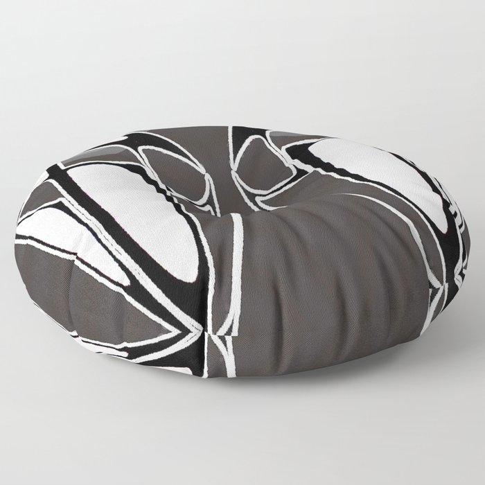 Internal Vessel Floor Pillow