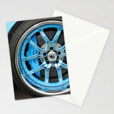 Lamborghini Stationery Cards