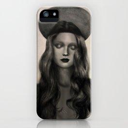 RUSHKA iPhone Case