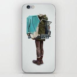 New Fashion iPhone Skin