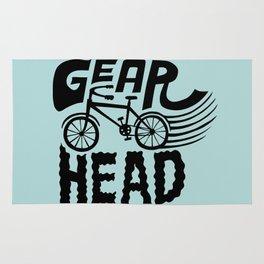 Gearhead Rug