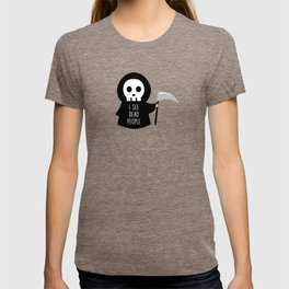 Who sees dead people? T-shirt