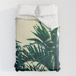 Dreaming of Costa Rica Comforters