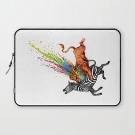 Kill Monotony Laptop Sleeve