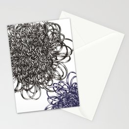 Second Cycle  Stationery Cards