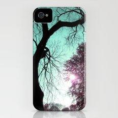 Wishing Tree iPhone (4, 4s) Slim Case