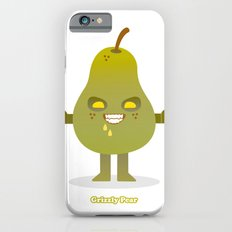 'Grizzly Pear' Robotic iPhone 6s Slim Case
