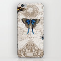 The New Steampunks iPhone Skin