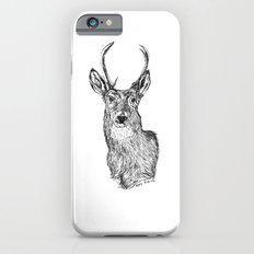 Deer Slim Case iPhone 6s