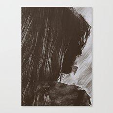 Sienna Canvas Print