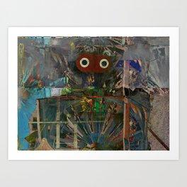 RR5 Art Print