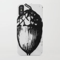 OUR TIME iPhone X Slim Case