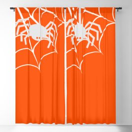Trick or treat series Blackout Curtain
