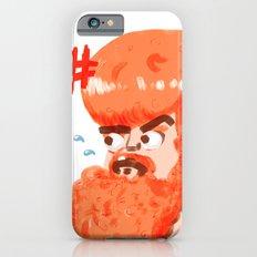 Spartacus Slim Case iPhone 6s
